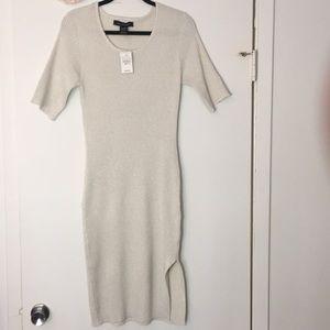 NWT Size18/20 AShley Stewart Sparkling  Dress